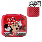 minnie mouse snack taske - rød - Diverse