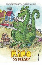 mino #1: mino & dragen - bog