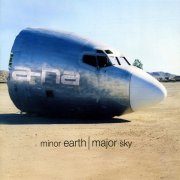 a-ha - minor earth major sky - cd