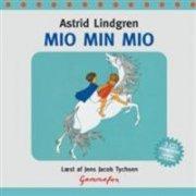 Image of   Mio Min Mio - Astrid Lindgren - Cd Lydbog