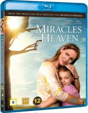 miracles from heaven - Blu-Ray