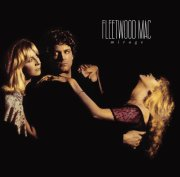fleetwood mac - mirage - remastered - cd