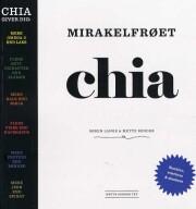 mirakelfrøet chia - bog