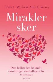 mirakler sker - bog