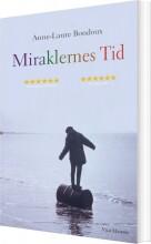 miraklernes tid - bog