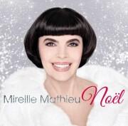 Image of   Mireille Mathieu Noël - Mireille Mathieu Noël - CD