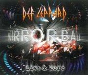 Image of   Def Leppard - Mirrorball (cd+dvd) - CD