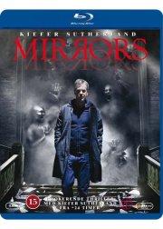 mirrors - Blu-Ray