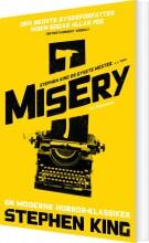 misery - bog