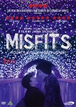 misfits - DVD