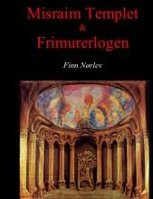 misraim templet & frimurerlogen - bog