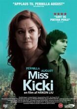 miss kicki - DVD