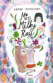 miss milky ray - bog