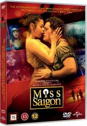 miss saigon - DVD
