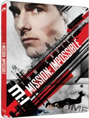 mission impossible 1 - steelbook - Blu-Ray