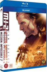 mission impossible 2 - Blu-Ray