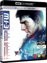 mission impossible 3 - 4k Ultra HD Blu-Ray