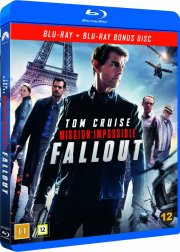 mission impossible 6 - fallout - Blu-Ray