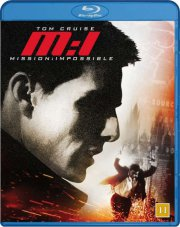 mission impossible - Blu-Ray