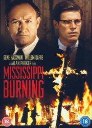 mississippi burning - DVD