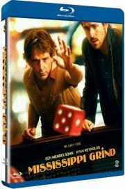 mississippi grind - Blu-Ray