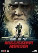 mississippi murder - DVD
