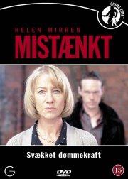 mistænkt 7 - svækket dømmekraft - DVD