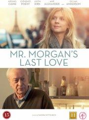 mr morgans last love - DVD