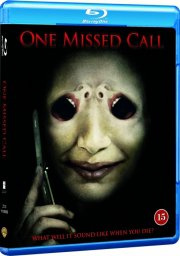 one missed call - Blu-Ray