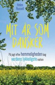 mit år som dansker - bog