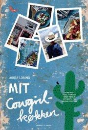 mit cowgirl-køkken - bog