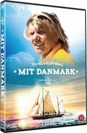 mit danmark - troels kløvedal - DVD
