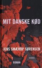 mit danske kød - bog