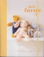 mit første år - bog