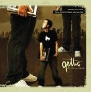gettic - mit første album - cd