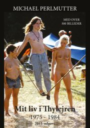 mit liv i thylejren - bog