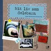 mit liv som delebarn - bog