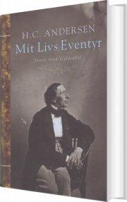 mit livs eventyr 1-2 - bog