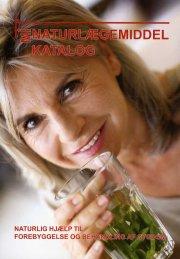 mit naturlægemiddelkatalog 2015 - bog