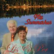 Lis & Per - Mit Sommerhus - CD