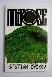 mitose - en science-fictionroman - bog