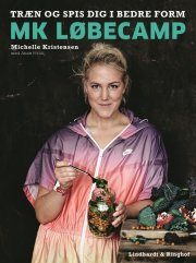 mk løbecamp - bog