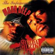 Image of   Mobb Deep - Murda Muzik - CD