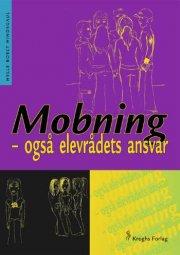 mobning - også elevrådets ansvar - bog