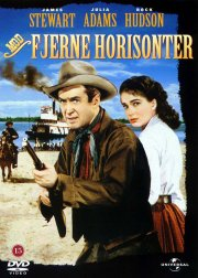 bend of the river / mod fjerne horisonter - DVD