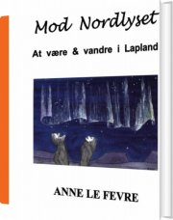 mod nordlyset - bog