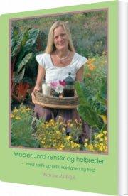 moder jord renser og helbreder - bog