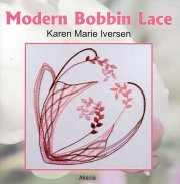 modern bobbin lace - bog