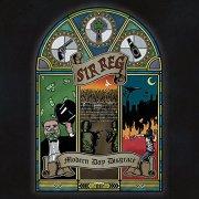 sir reg - modern day disgrace - Vinyl / LP
