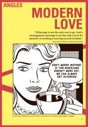modern love / - bog